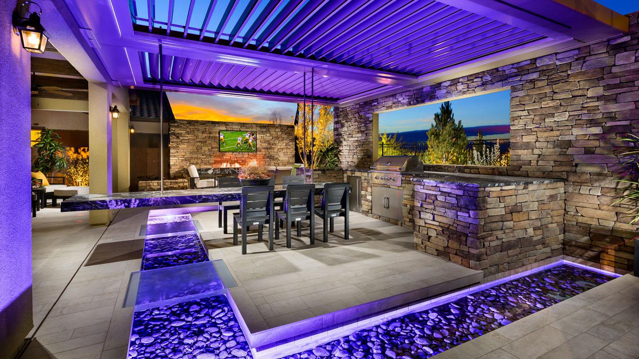 Inspirada Toll Brothers Homes Las Vegas