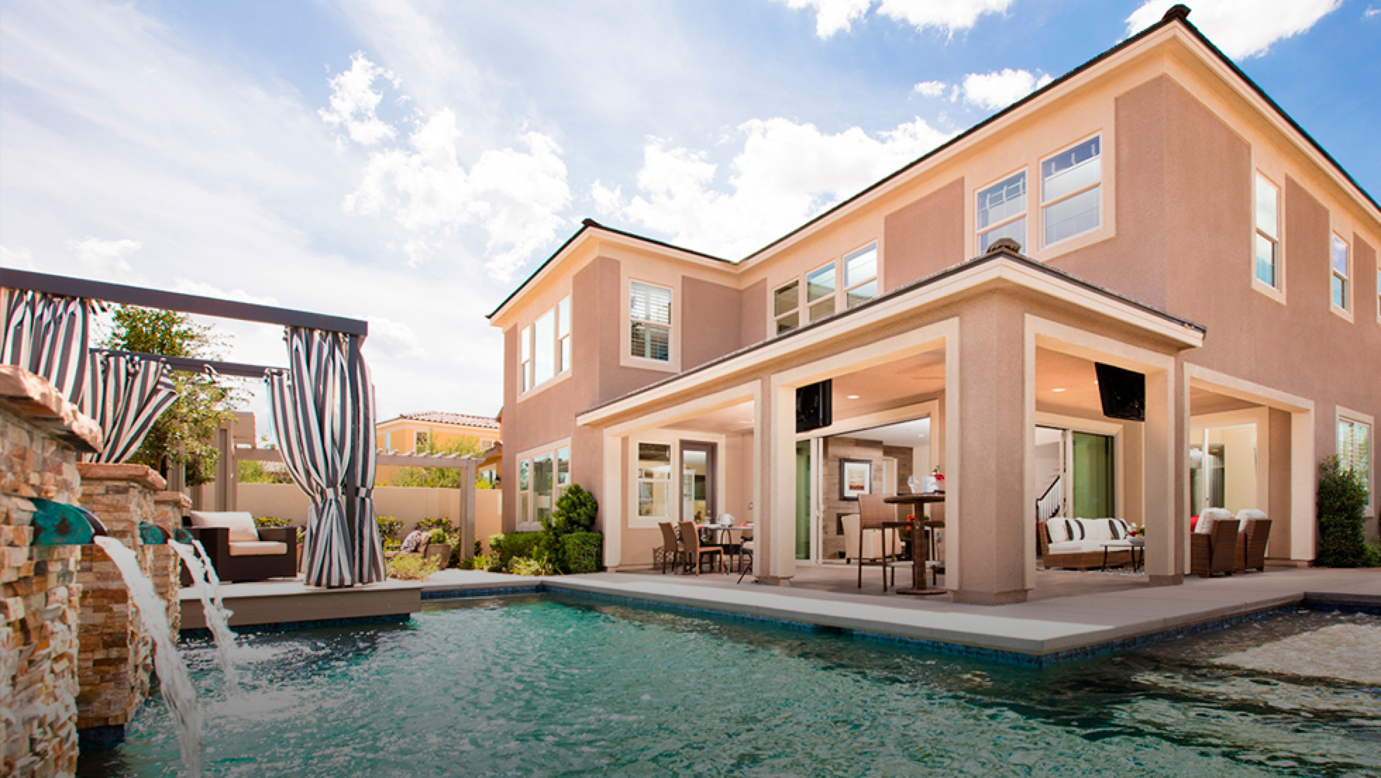 Find your dream home inspirada for Dream home search