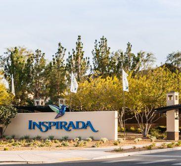 Inspirada Henderson NV New Homes Las Vegas