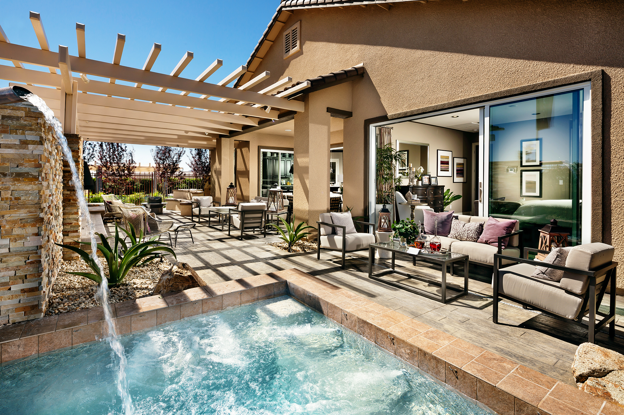. Toll Brothers  Luxurious Living