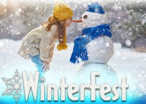 winterfest graphic