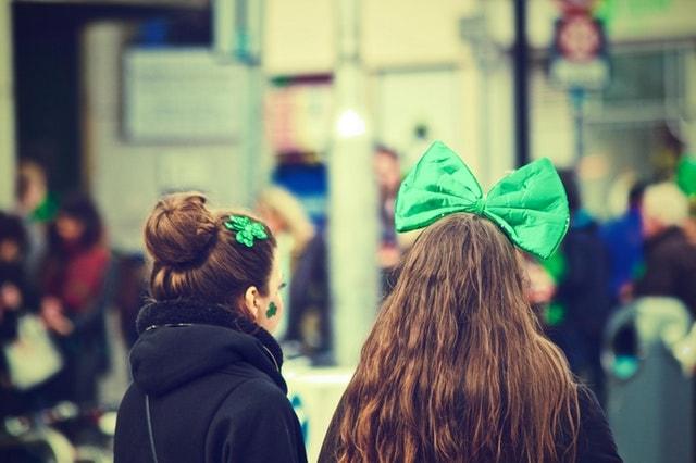 St. Patrick's Day Parade & Festival