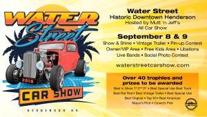 Events Archive Inspirada - Car show henderson nv