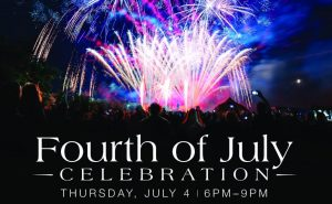 City of Henderson 4th of July Celebration