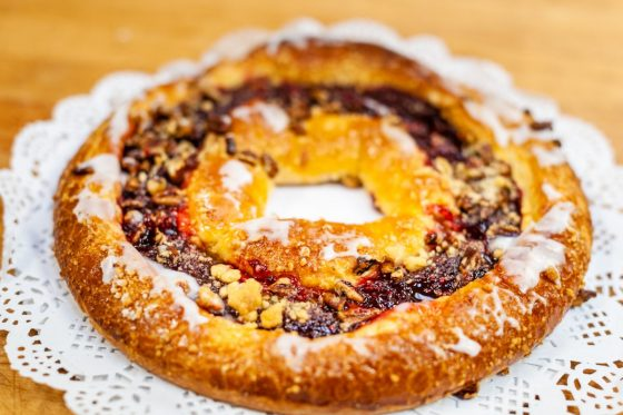 Chef Flemings Bake Shop dessert pastry