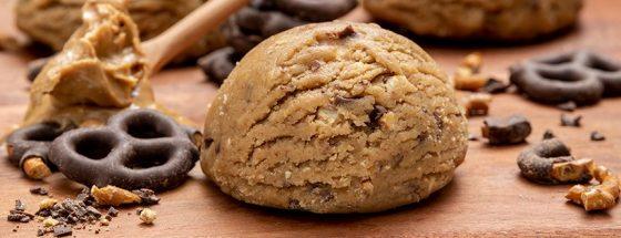 Dough 2 Door cookie dough