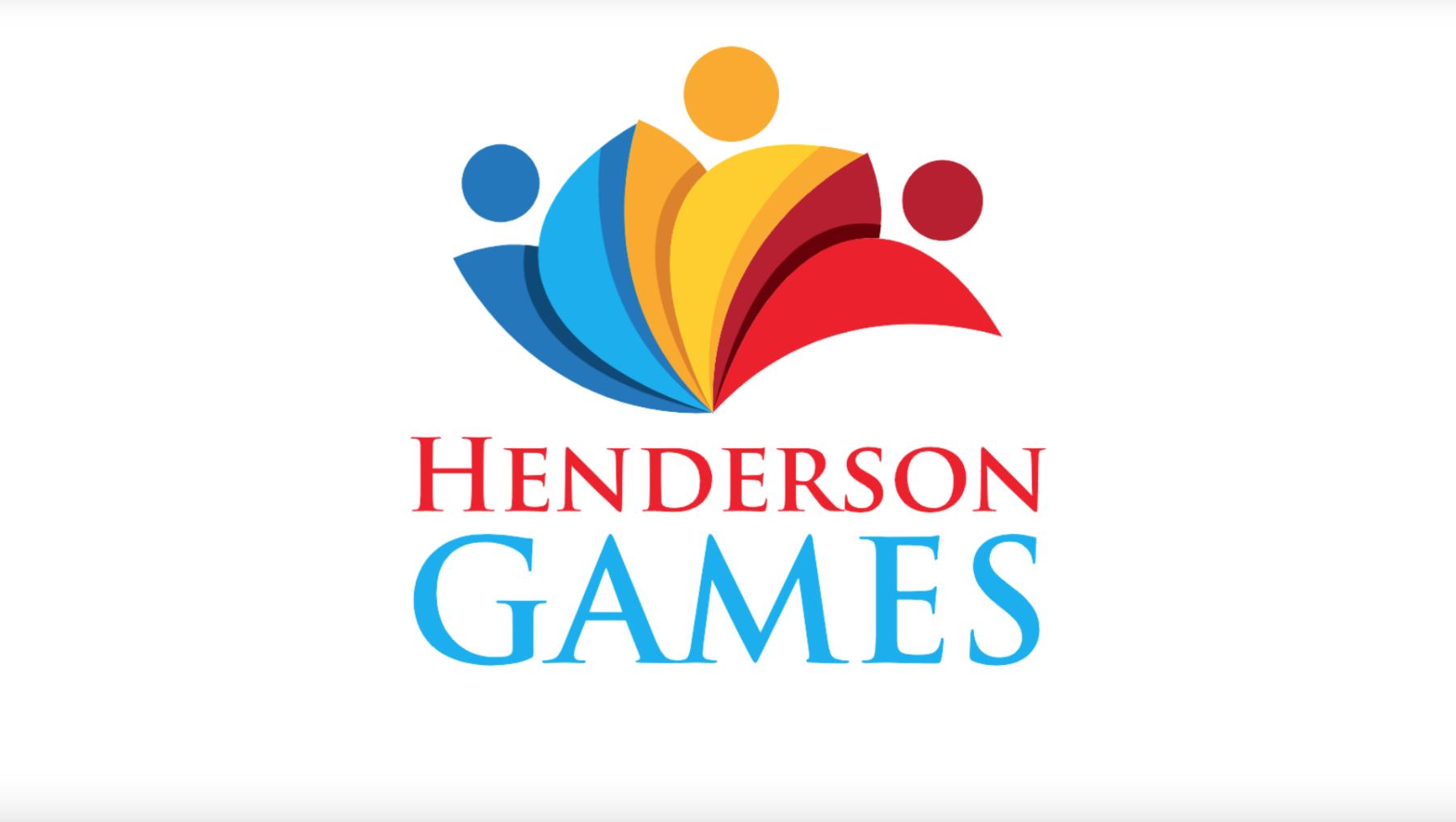 Henderson Games logo