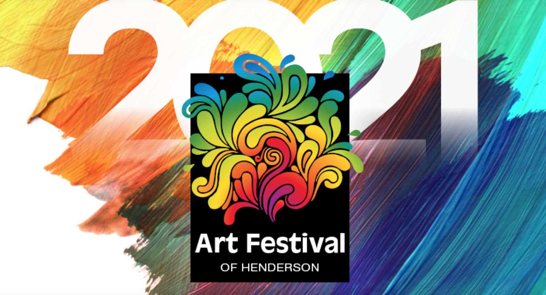 Art Festival of Henderson 2021