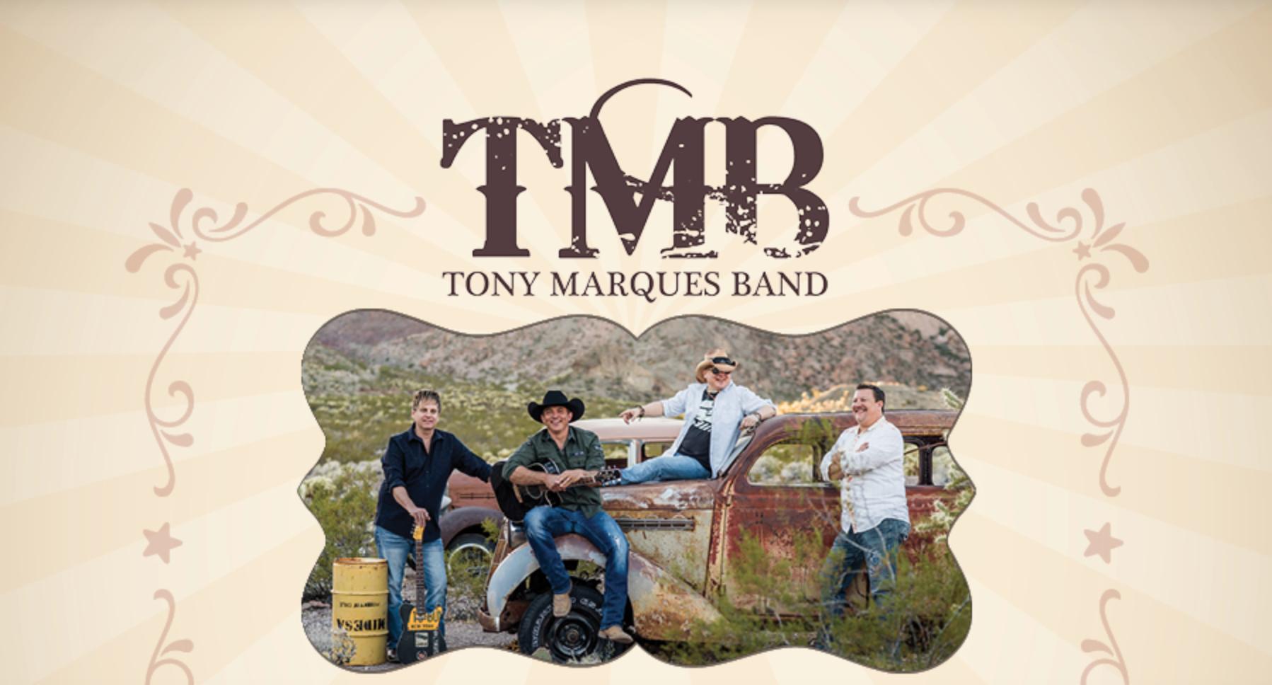Tony Marques Band