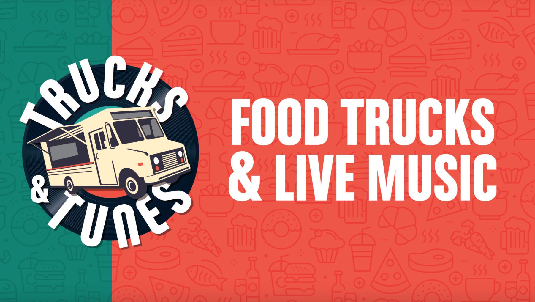 Trucks and Tunes logo