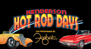 Hot Rod Days 2021