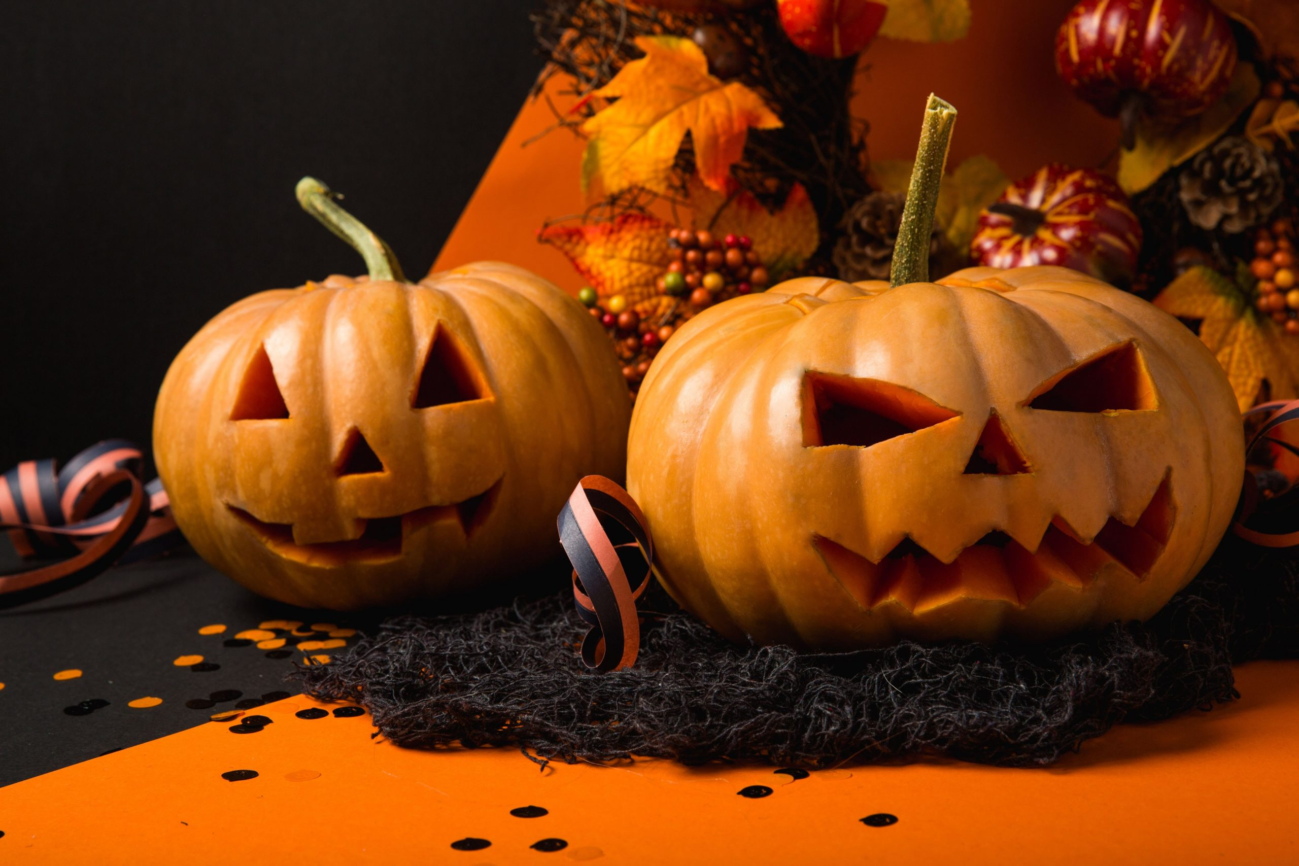 Virtual Halloween Decorating Contest