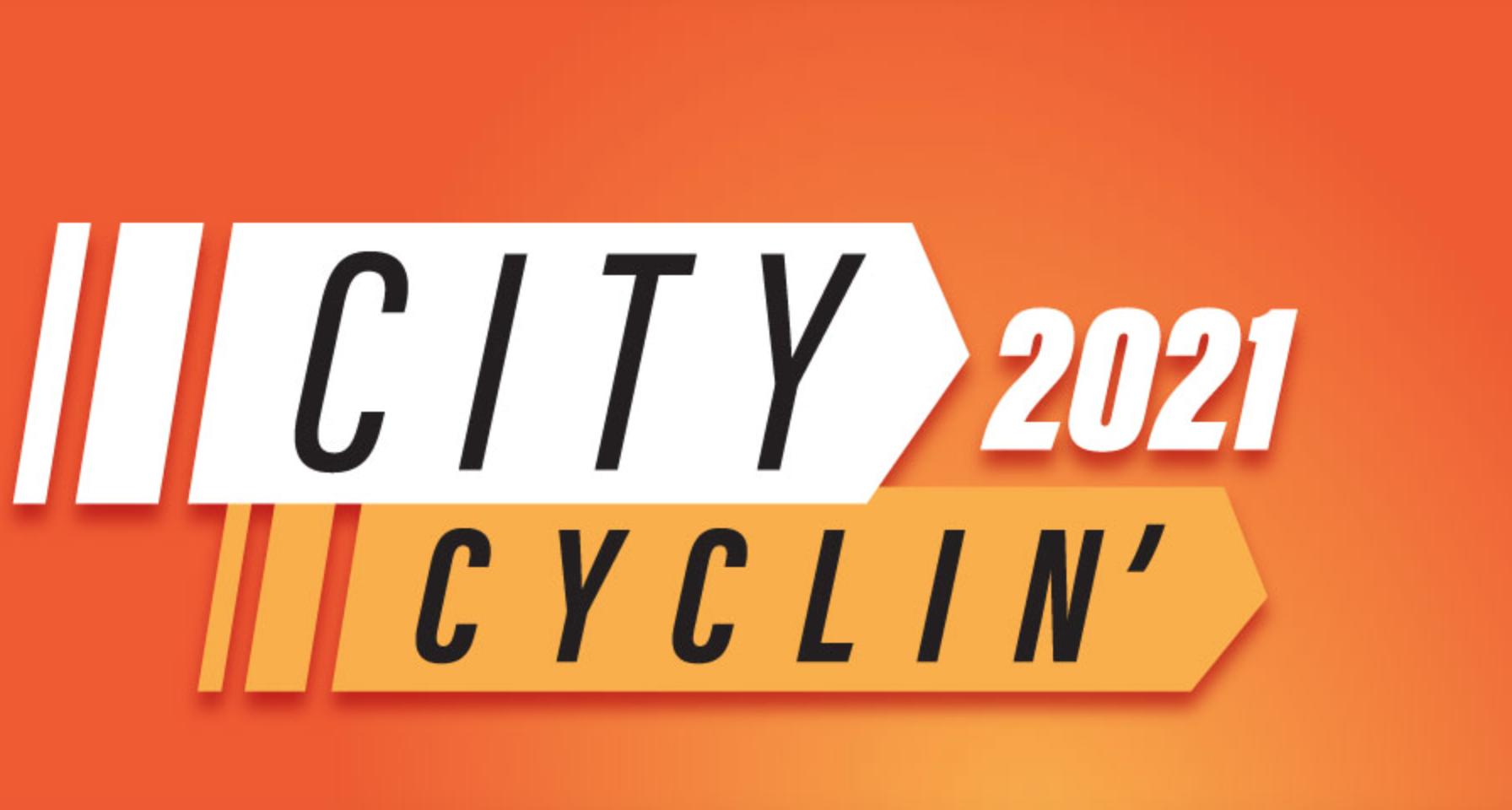 City Cyclin' 2021